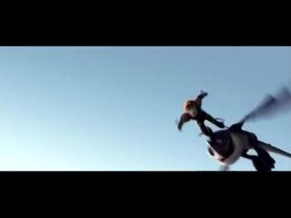 Как приручить дракона 2/How to Train Your Dragon 2 (2014) Русский ТВ-ролик №5