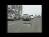 Причина плохих дорог в Липецке. Роман Перебежников председатель комиссии по дорогам