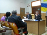 Про зміни штатного розпису міської ради