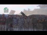 Попытка атаки боевиков на Латакию закончилась уничтожением боевиков. Сирия.
