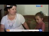 5-летняя девочка решила стать феей Винкс