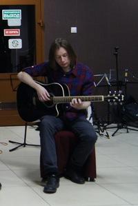 Антон Воскобойников