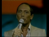 Paul Anka - I've Been Waiting For You All Of My Life (live)