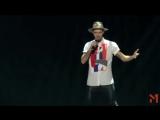 Макс Барских - Хочу танцевать (M1 Music Awards 2015)