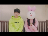 Park Kyung (Block B) - Inferiority Complex (Teaser)