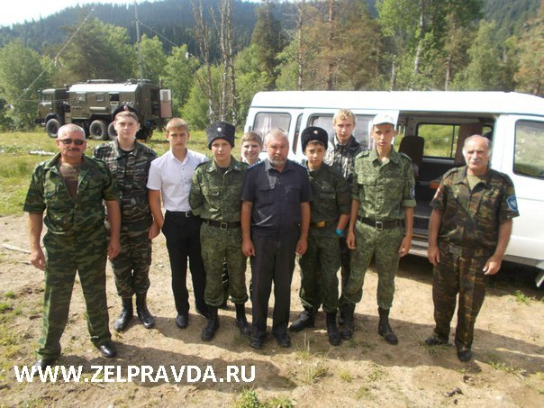 Казаки из Зеленчукского района примут участие в военных учениях