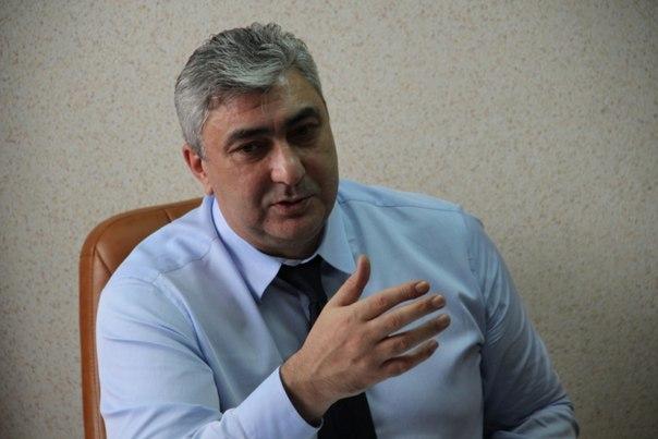 Казимир Боташев: «Готов говорить на самые неудобные темы»