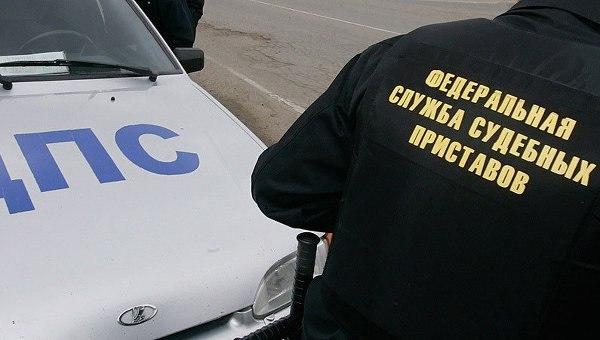 Судебные приставы Зеленчукского района за 2015 год взыскали более 35,5 млн. рублей