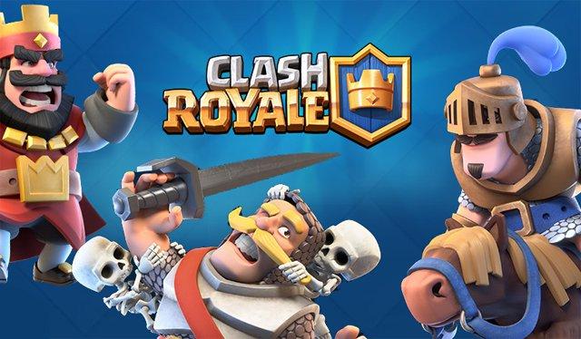 Аккаунт Clash Royale