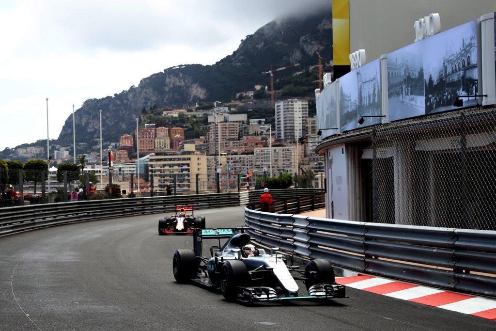 формула 1 гран-при монако 2016 гонка смотреть онлайн