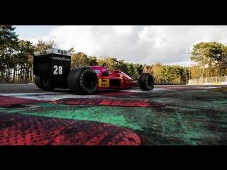 Ferrari F187 Formula 1 Legend - Carfection