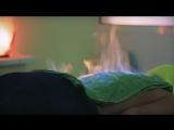 Тибетский огненный массаж