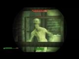 Глад Валакас Бог Репа в (Fallout 4)