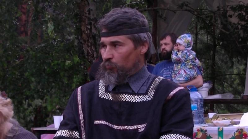 Купальский доклад О древнием настрое Славян на свою Сутьбу 18 06 2016
