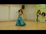 Елена Казанцева - Импровизация