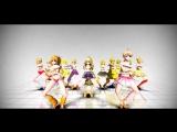 (MMD FNAF) Chica Dance