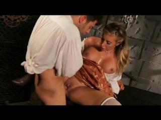 Порно видеофильм золушка