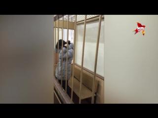 Варваре Карауловой грозит до десяти лет за попытку вступить в ИГИЛ