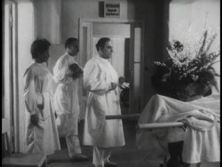 Профессор Мамлок (ГДР, 1961) про 30-е годы 20-го века, реж. Конрад Вольф, советский дубляж