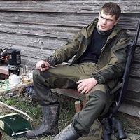 Андрей Мясников
