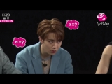 M2 Lets play with GOT7 ep.4 - initial game(рус.саб)