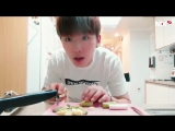 [RAW|VK][29.03.2016] [CH.MX][B] EP.6 Have a good dinner!