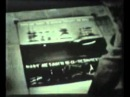 Adventure TV Show (1953) Sound Spectrograph and Pattern Playback Machine