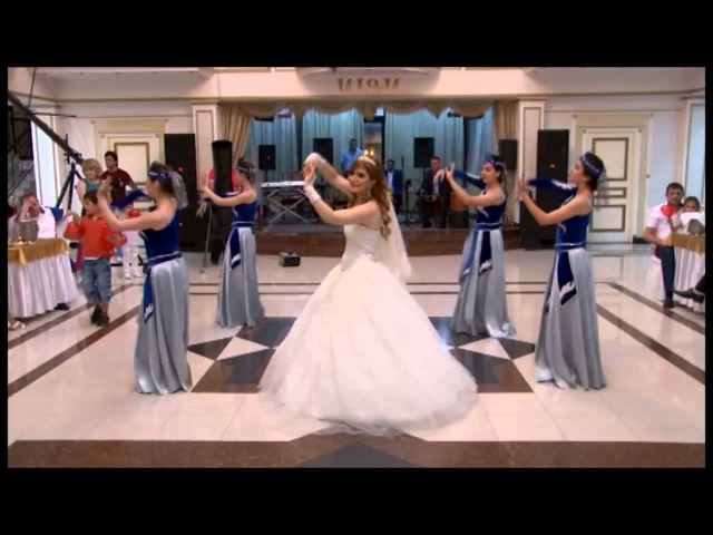 Harsi Par Armine - Noraharsik , Հարսի Պար, Танец невесты