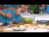 Как приготовить имбирно-морковный суп - Все буде добре - Выпуск 226 - 30.07.2013 - Все будет хорошо