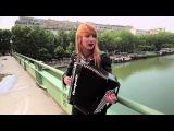 Zaza Fournier - Hexagone (Acoustic Cover)