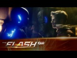 The Flash | Inside: Escape From Earth-2 | The CW