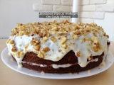 Торт за 10 минут + Время для Выпечки (Домашний и Очень Вкусный)  Homemade cake, English Subtitles