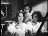 Boswell Sisters- Crazy People - 1932 США.