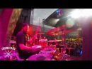 Bonzo Bash - Daniil Svetlov - Black Dog by Led Zeppelin (w. Plumbum Dreamz Brian Tichy)