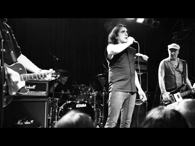 KILLING JOKE - Asteroid Live at Neumos 4.30.2013