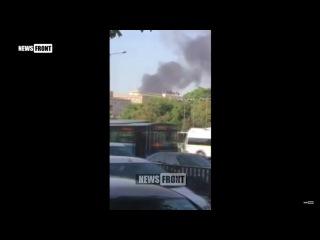 Турция: в Анкаре прогремел мощный взрыв. 19 июля 2016