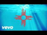 Bad Suns - We Move Like The Ocean (Lyric Video)