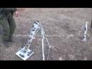 Ротный миномёт ШМОН штурм. миномёт обороны, наступления