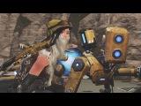 ReCore E3 2016 Gameplay Trailer - Xbox One