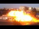 В Дагестане мощным взрывом уничтожена АЗС пострадали четыре человека 08 08