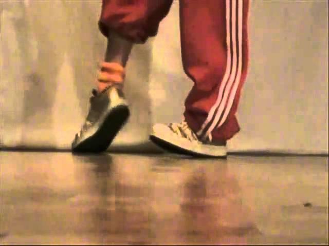 Глайды и слайды.Обучающее видео.( 2 часть) (EHABY)