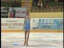 Julia LIPNITSKAIA 2012 LP Russian Nationals