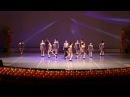 Санкт Петербург танец Если с другом вышел в путь Шоу-группа Апельсин