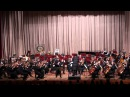Mozart Oboe Concerto in C major, K.314 Alexey Ogrinchuk Novosibirsk Philharmonic
