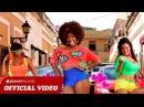 AMARA LA NEGRA AYY feat Jowell Y Randy Los Pepes RickyLindo Official Video HD