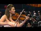 Mendelssohn Violin Concerto E minor Janine Jansen BBC Symphony Orchestra Roger Norrington