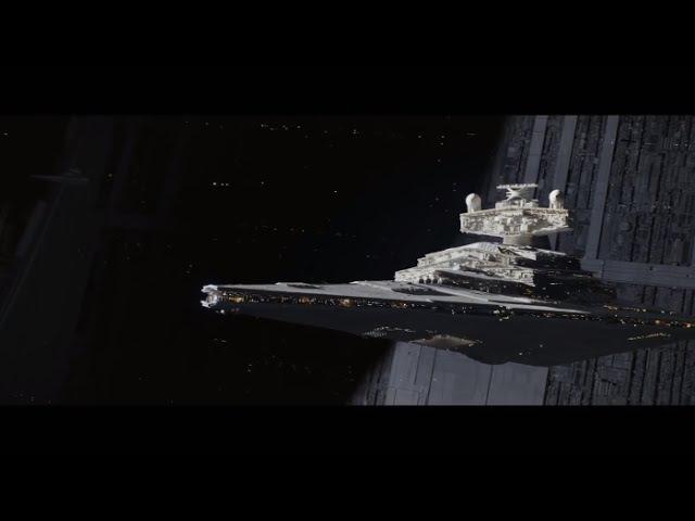 Изгой Один Звёздные Войны Истории Первый официальный трейлер На английском