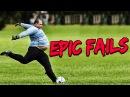 Приколы и ляпы в футболе EPIC FOOTBALL FAILS COMPILATION - SOCCER VINES