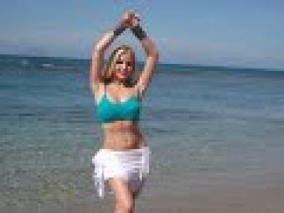 Shik Shak Shok - Daria Danilkina Дарья Данилкина Belly Dance 100,000 views