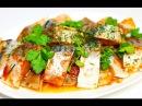 Скумбрия сельдь маринованная в томате Рецепт вкусной рыбы